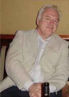 ROBERT BARRETT