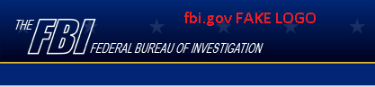 fbi.gov-fake