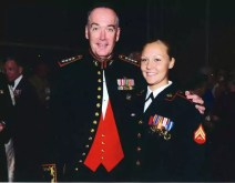 Military Scammer: Gen. Joseph F. Dunford