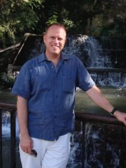 Military Scammer: Maj. Chris Haggard