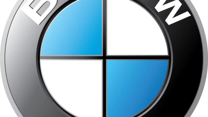 BMW Lottery Department: Email Scam Examples