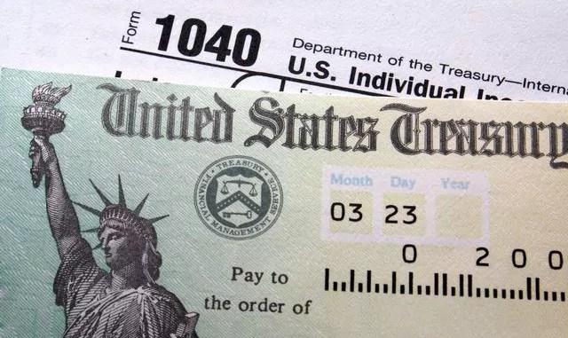 U.S. Treasury Checks and Identity Theft Ring