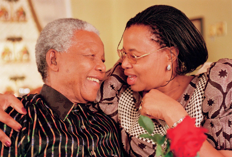 Graca-Machel-Mandela
