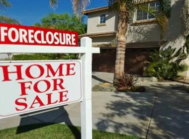 Mortgage Foreclosure Scam