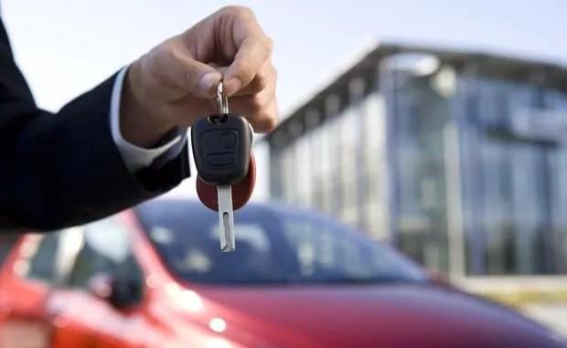 Auto-Car Dealer Fraud