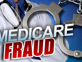 Healthcare Fraud, Financial Fraud