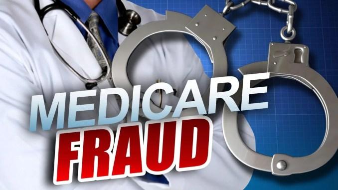 Healthcare Fraud, Financial Fraud