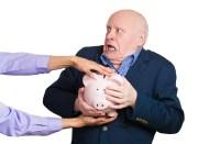 Loan Fraud, Financial Fraud