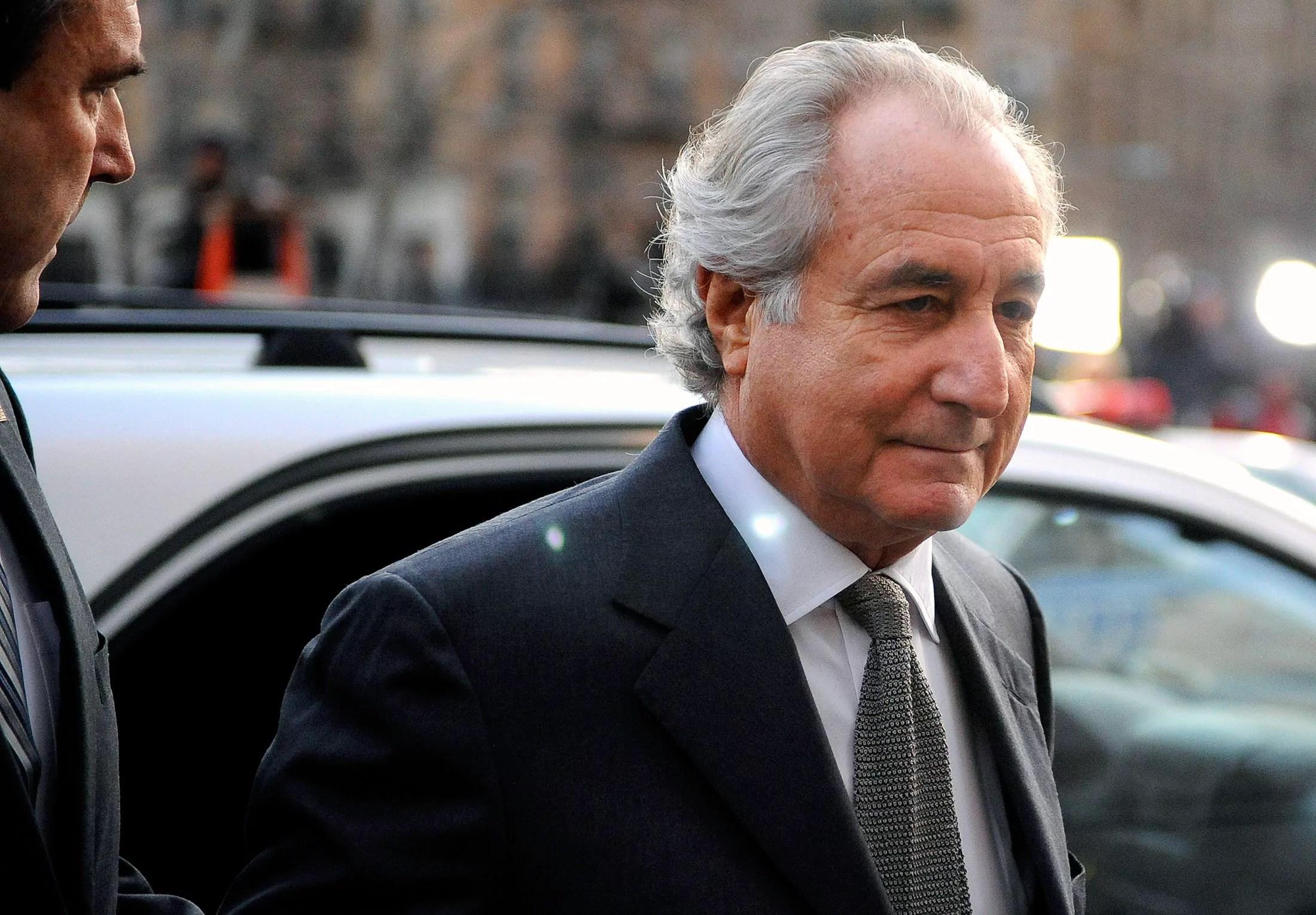 Financial Fraud: Madoff Victim Fund (MVF) Receive More Than $770 Million