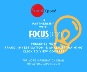 FX-Focus Fraud Training Ad