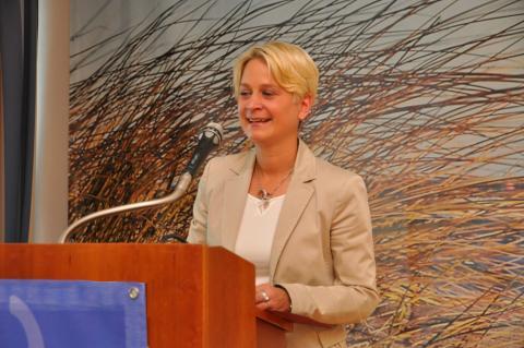 23 Bundeskonferenz 2015 in RostockWarnemnde  BAG