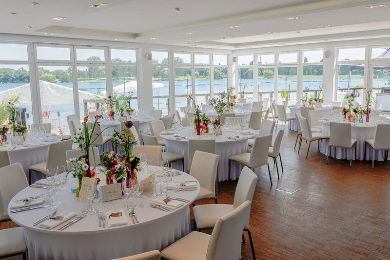 Hochzeitslocation See Kln Location Hochzeit Kln Strand  Seepavillon