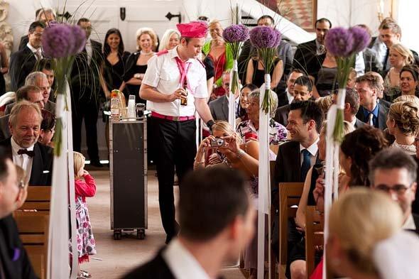 freier Theologe freie Trauung Kln  Thorsten Friedrich Hochzeitsredner