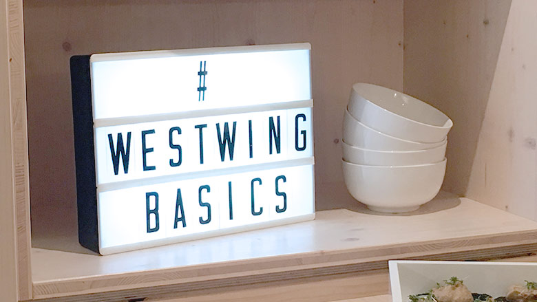 Westwing Basics Collection Launch Event by fraumau.de