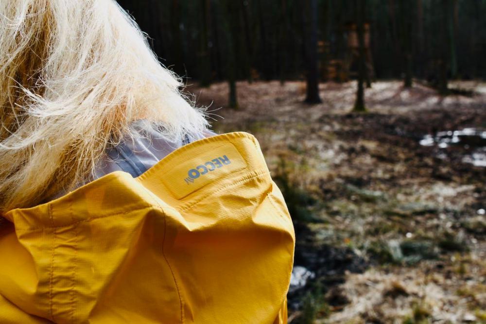 Beyond Nordic - Jacke Recco
