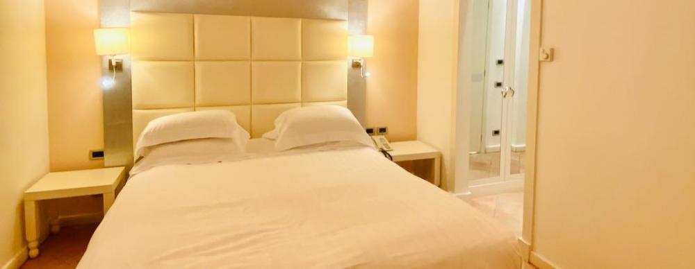 Hotelzimmer Palazzo Caracciolo Napoli - MGallery