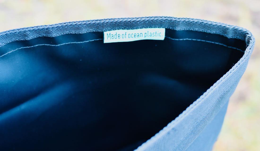 Rollbag Gotbag Meeresplastik