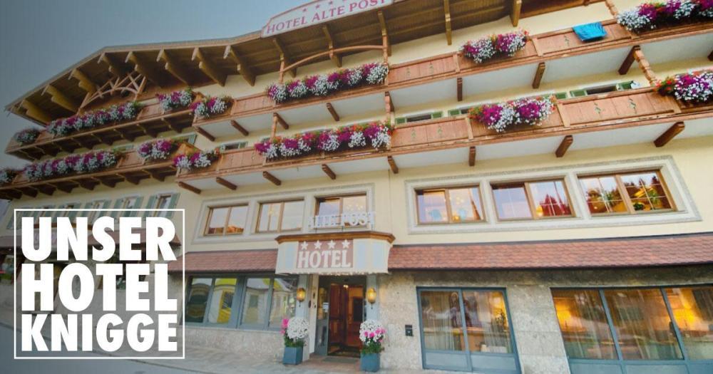 Hotel Knigge