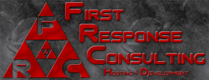 First Response Consulting, Hosting, and Development