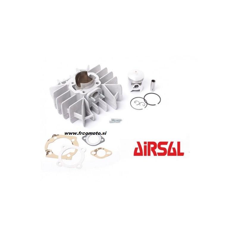 Cylinder kit (no head )Airsal 65cc Tomos A55 , APN6