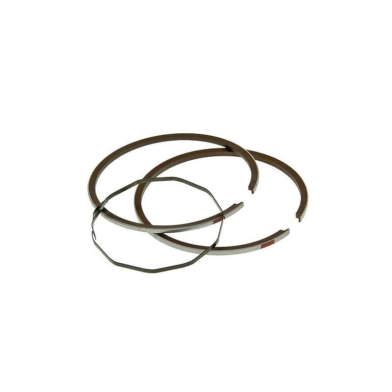 Piston ring set Naraku 50cc for Kymco , Honda , SYM