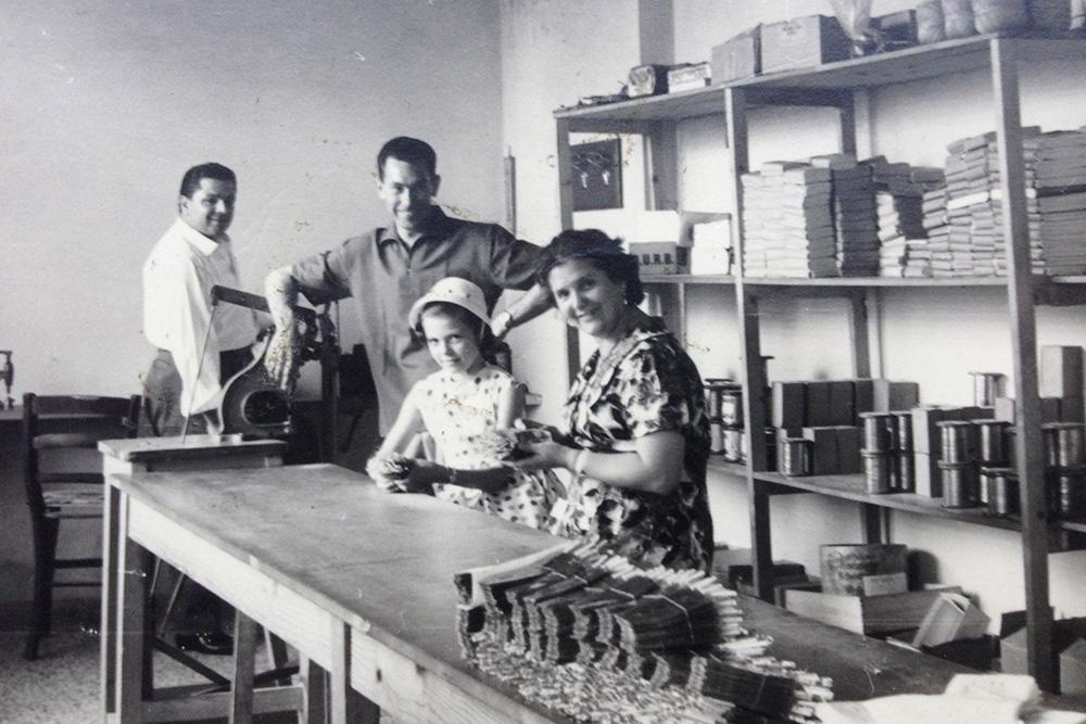 Produzione resistenze elettriche e cablaggi dal 1958