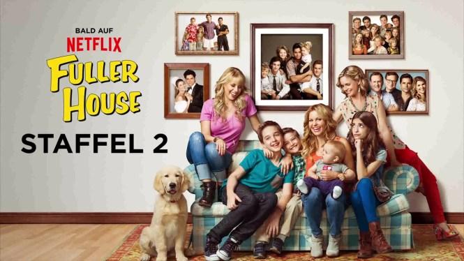 Fuller Houser (c) Netflix / Warner Horizon