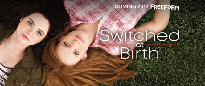 Switched at Birth (c) freeform