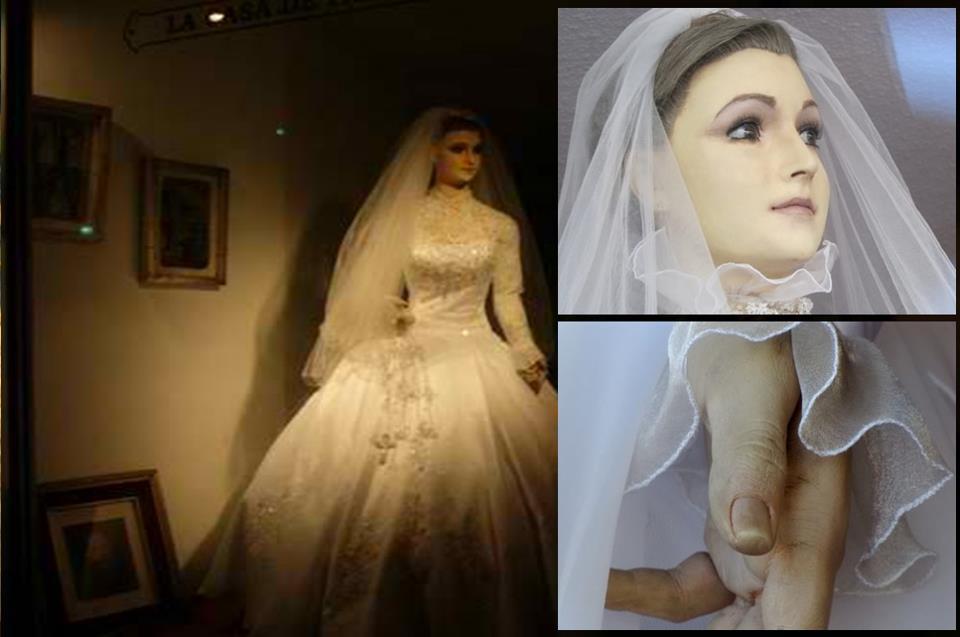 Corpse Bride Wedding Dress 6 Ideal corpse bride in mexico