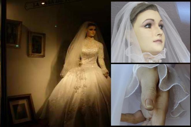 corpse bride in mexico