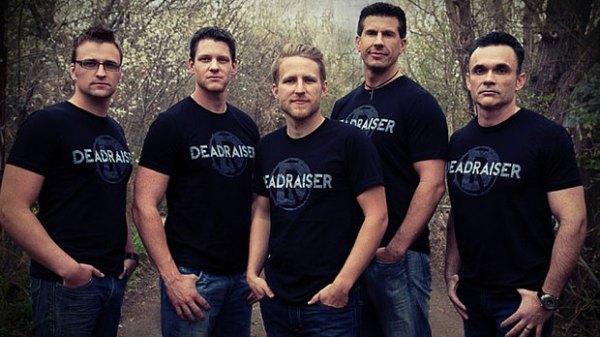 dead raising team