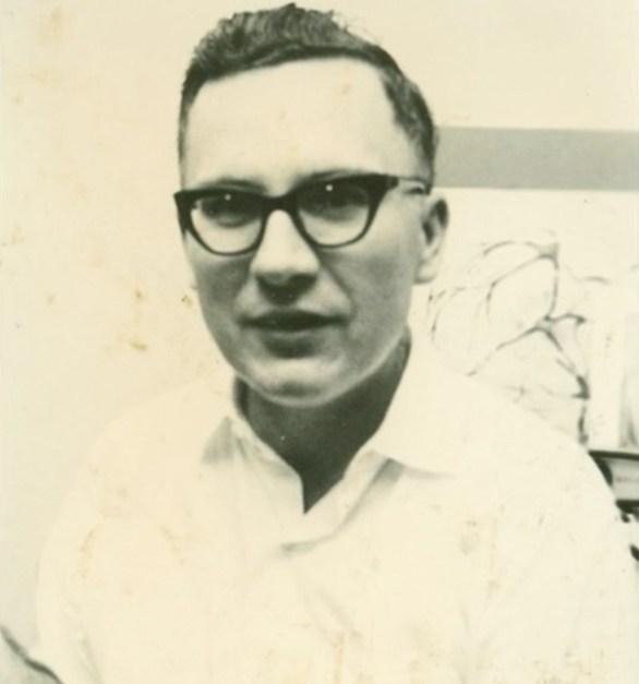 Albert K Bender