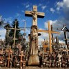 hill of crosses siauliai