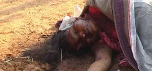 Witch women killed in India