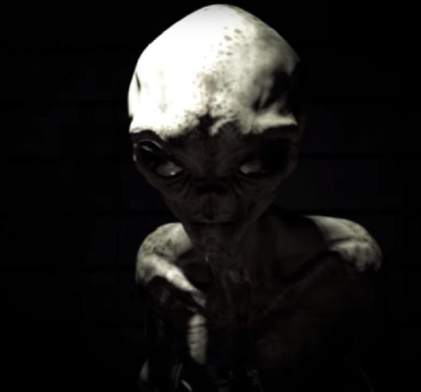 Alien interview 2
