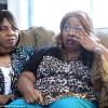 Latoya and Rosa Campbell