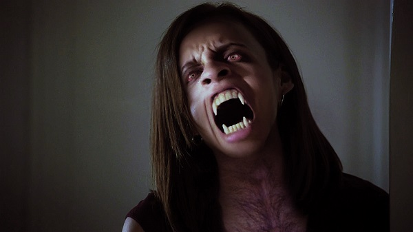 female skinwalker