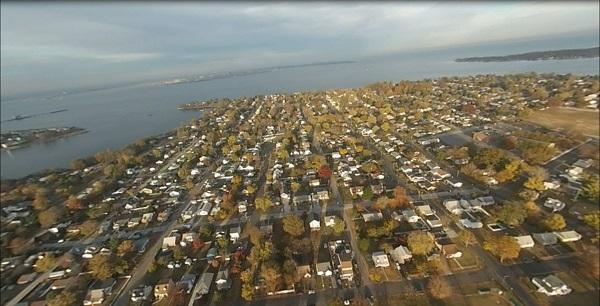 pasadena-maryland-drone-view