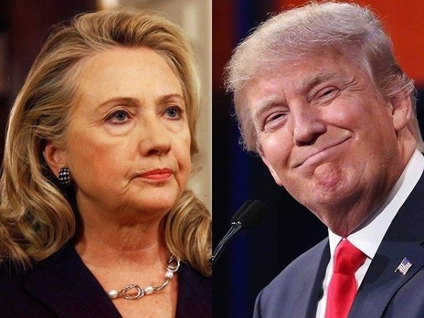 hillary-and-donald