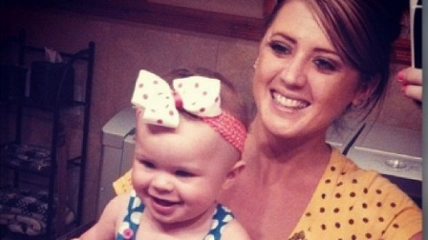 jennifer-groesbeck and daughter Lily