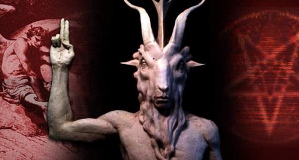 satanic-pagan