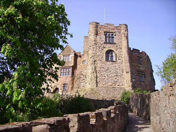 Tamworth-Castle