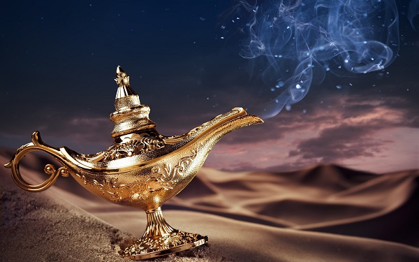 magic-lamp