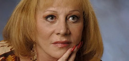 In memoriam of Sylvia Browne