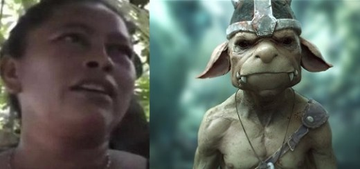 Woman kidnapped by goblins in Nicaragua