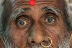 Prahlad-Jani face