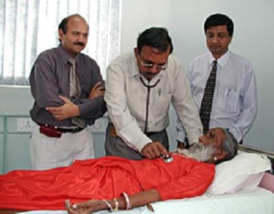Prahlad-Jani studied