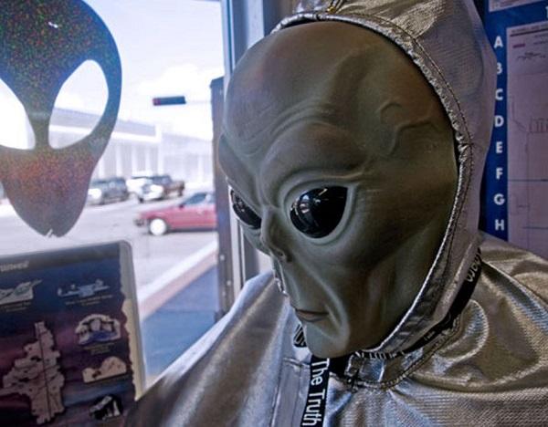 UFO Festival in Roswell