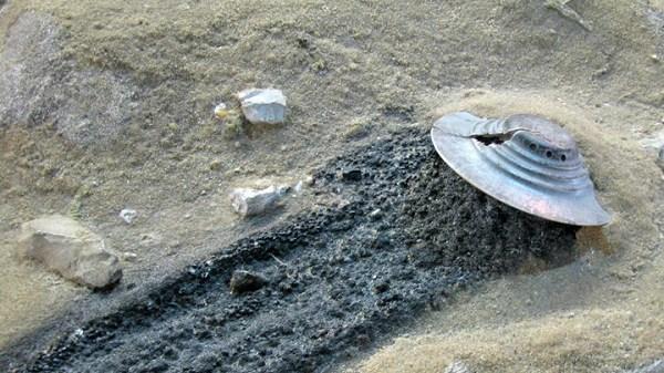 roswell ufo crash