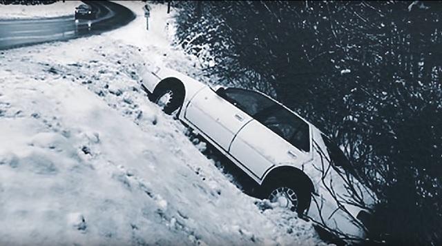 Jean Hilliard car